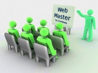 Kolektivní práce na webu