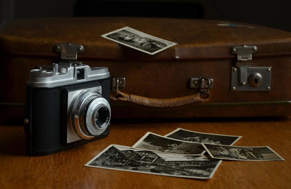 foťák a fotografie